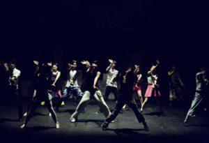 Dança Expressiva